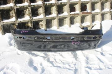 Бампер задний MERCEDES C-CLASS 2003
