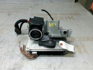 Блок управления двигателем MERCEDES E-CLASS 2001