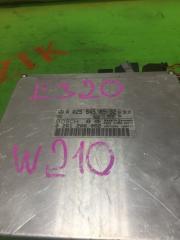 Блок управления двигателем MERCEDES E-CLASS 1998