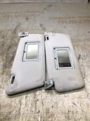 Козырек солнцезащитный MERCEDES E-CLASS 2000
