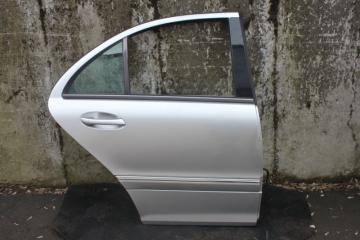 Дверь задняя правая MERCEDES C-CLASS 2001