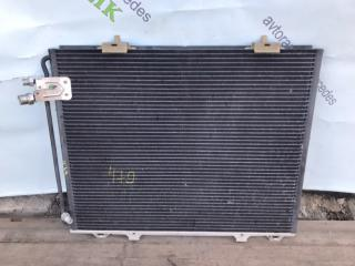 Радиатор кондиционера MERCEDES E-CLASS 1999