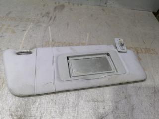 Козырек солнцезащитный правый MERCEDES CLK-CLASS 2000