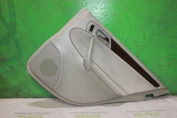 Обшивка двери задняя правая MERCEDES C-CLASS 2001