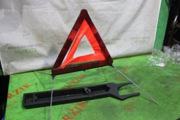 Знак аварийной остановки MERCEDES C-CLASS 2001