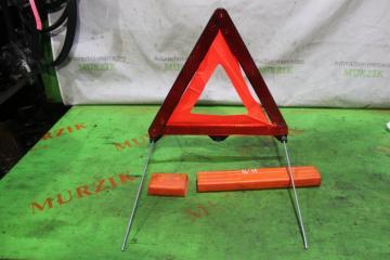 Знак аварийной остановки MERCEDES V-CLASS 2000