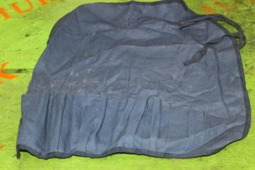 Запчасть сумка для инструмента MERCEDES E-CLASS 1997