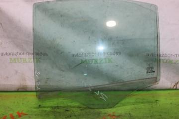 Запчасть стекло двери заднее левое MERCEDES E-CLASS 2006