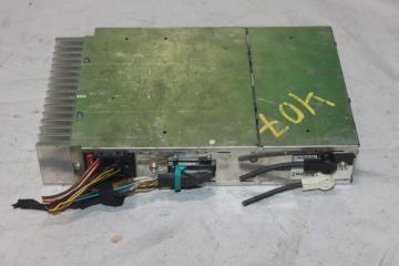 Усилитель магнитолы MERCEDES E-CLASS 1998