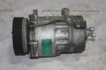 Компрессор кондиционера MERCEDES V-CLASS 2000