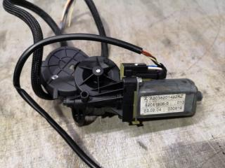 Мотор регулировки сиденья правый MERCEDES E-CLASS 2004