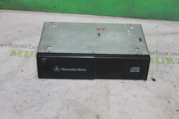 CD-чейнджер MERCEDES E-CLASS 1997