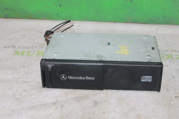 CD-чейнджер MERCEDES E-CLASS 1998