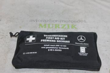 Аптечка MERCEDES C-CLASS 2000
