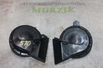 Звуковой сигнал MERCEDES E-CLASS 1995