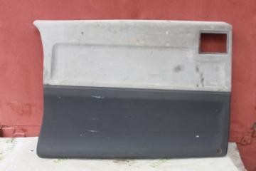 Обшивка двери задняя левая MERCEDES V-CLASS 2001