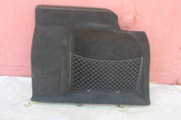 Обшивка багажника правая MERCEDES E-CLASS 2002