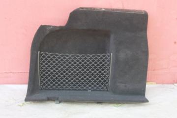 Обшивка багажника левая MERCEDES E-CLASS 2002