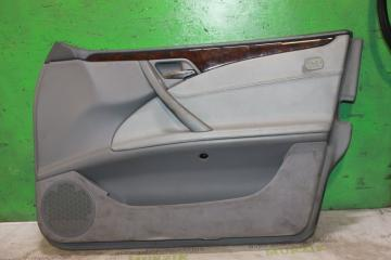 Обшивка двери передняя правая MERCEDES E-CLASS 2000
