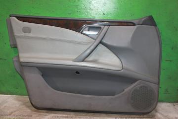 Обшивка двери передняя левая MERCEDES E-CLASS 2000