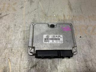 Блок управления двигателем MERCEDES V-CLASS 2000