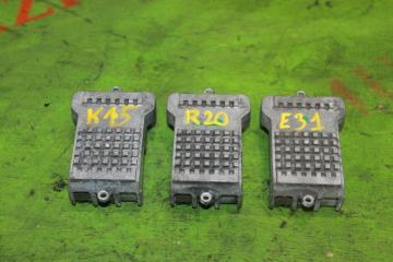 Резистор оборотов печки MERCEDES C-CLASS 2003