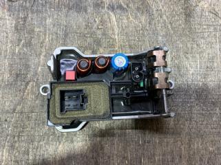 Резистор оборотов печки MERCEDES C-CLASS 2002
