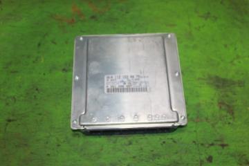 Блок управления двигателем MERCEDES E-CLASS 2004