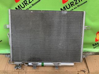 Радиатор кондиционера MERCEDES E-CLASS 2002