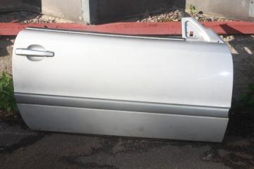 Дверь передняя правая MERCEDES CLK-CLASS 1998