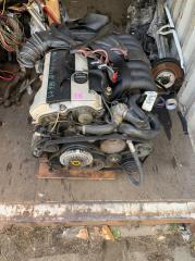 Двигатель MERCEDES E-CLASS 1996
