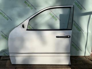 Дверь передняя левая MERCEDES E-CLASS 1997