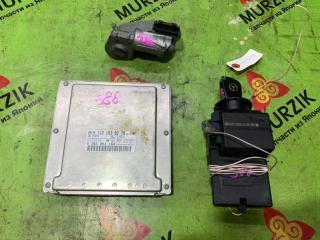 Блок управления двигателем MERCEDES V-CLASS 2006