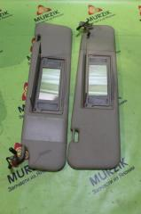 Козырек солнцезащитный MERCEDES V-CLASS 2000