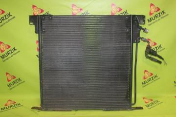 Радиатор кондиционера MERCEDES V-CLASS 2000