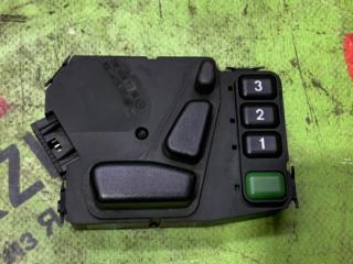 Блок управления сиденьем передний правый MERCEDES E-CLASS 1997