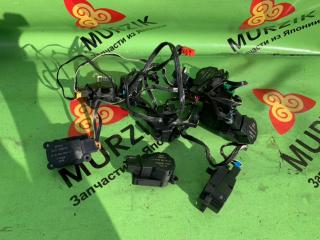 Запчасть моторчик заслонки печки MERCEDES E-CLASS 2002