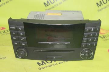 Магнитола MERCEDES E-CLASS 2006