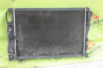 Радиатор ДВС MERCEDES E-CLASS 2006