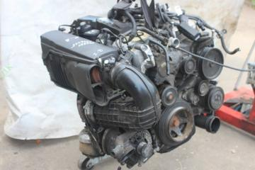 Двигатель MERCEDES E-CLASS 2006