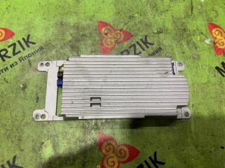 Усилитель магнитолы BMW X1 2012