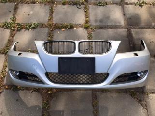 Бампер передний BMW 3 2010