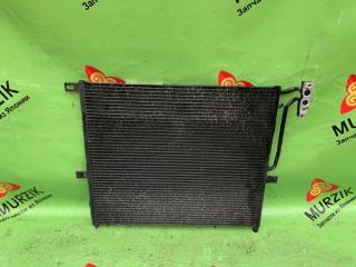 Радиатор кондиционера BMW X3 2008