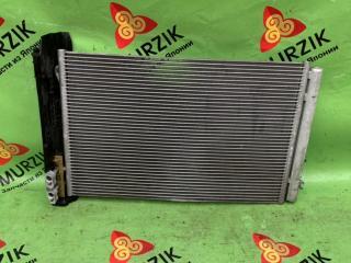 Радиатор кондиционера BMW X1 2012
