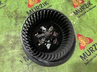 Запчасть мотор печки BMW 3 2010