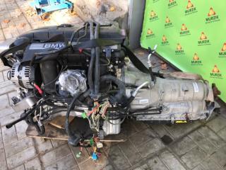 Запчасть двигатель BMW 3 2010