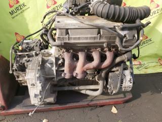 Двигатель правый MERCEDES V-CLASS 1999