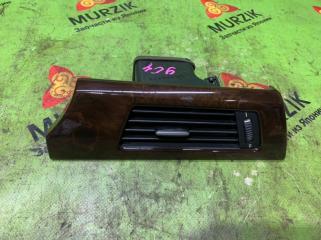 Запчасть дефлектор воздуха правый BMW 325 2010