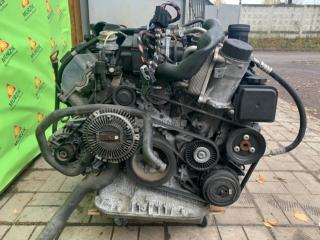 Двигатель MERCEDES M-CLASS 2003