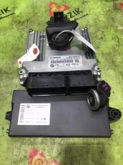 Блок управления двигателем BMW X1 2012